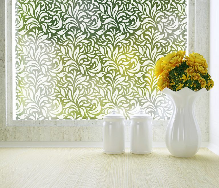 carlyle decorative window film by odhams press