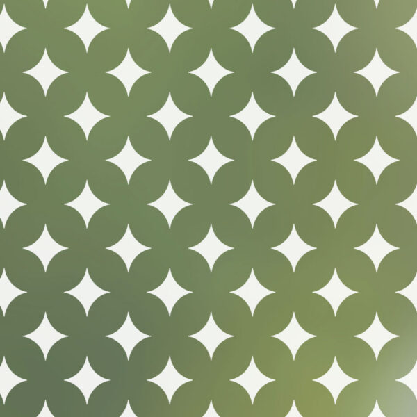 Diamonds Patterned Privacy Window Film