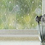 willo cling privacy window film